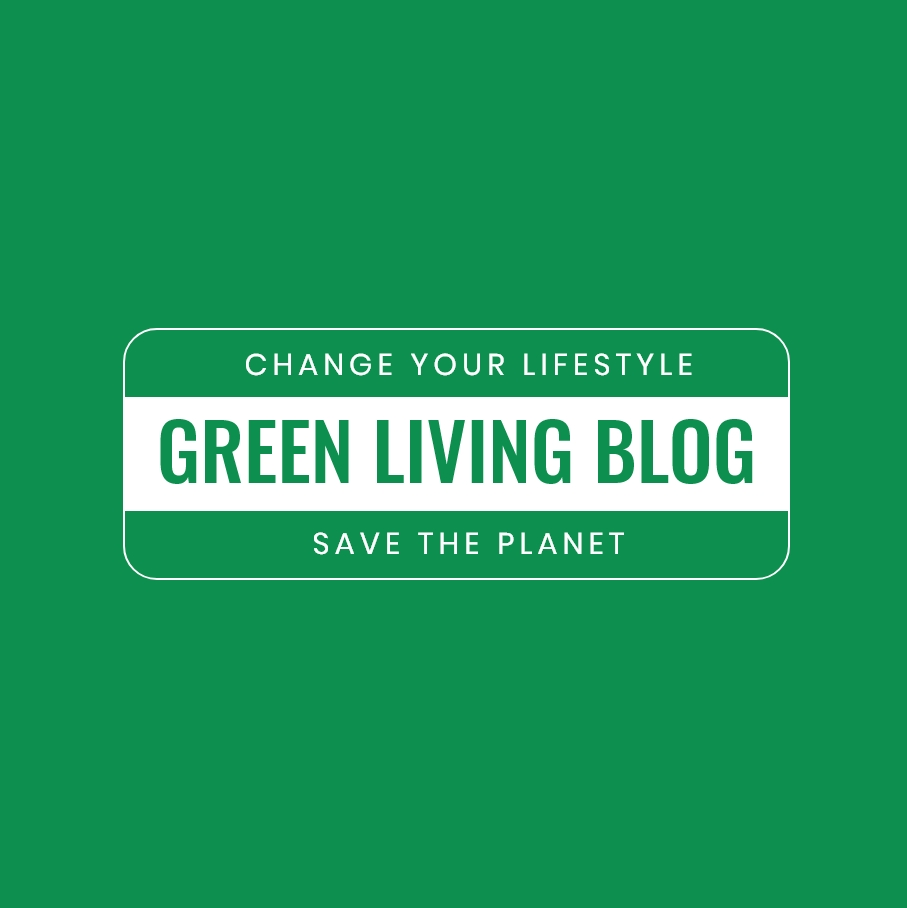 Green Living Blog logo optimized