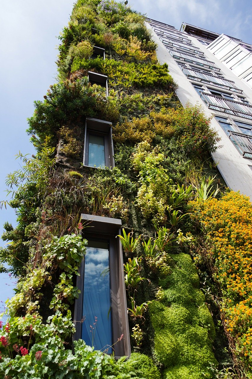 Greener living for healthier world