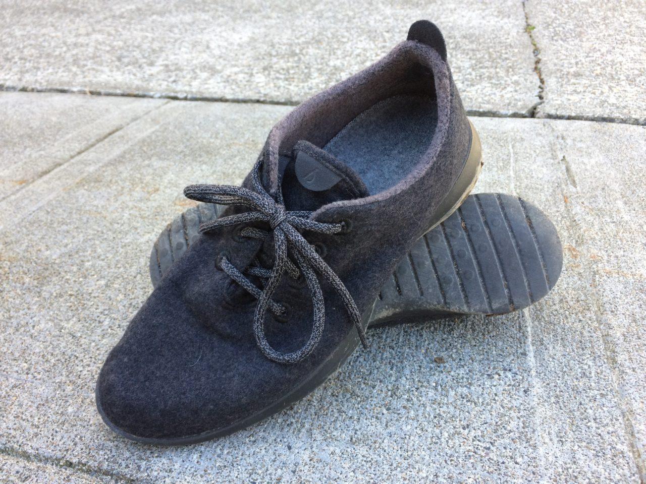 Allbirds Woolen footwear