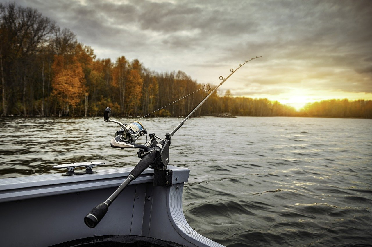 what is sustainable fishing