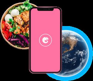 Karma - green apps