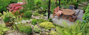 Make your Backyard Functional
